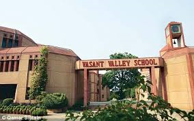 VASSANT VALLEY SCHOOL